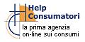 Help Consumatori - la prima agenzia on-line sui consumi